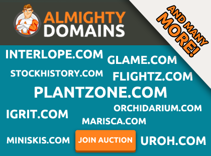 Almighty Domains