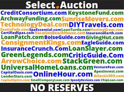 Select.Auction