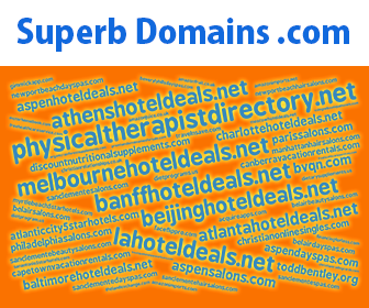Superb Domains