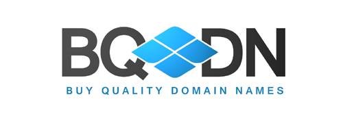 High quality domain names selected by BQDN