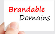 Premium domains for new and established businesses.
