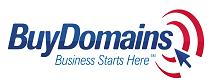 Short, Premium Domain Names from BuyDomains!