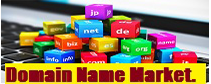 Top keywords domain name  & Easy Remember, No Reserves