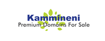 Kammineni.com – Premium, One Word & Chinese Domains