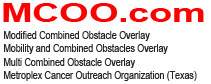 MCOO - Metroplex Cancer Outreach Organization (Texas)