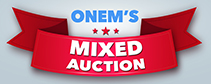 Onem's Mixed Auction