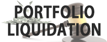 PORTFOLIO LIQUIDATION - NO RESERVES!