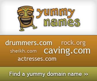 Yummy Names Premium Auctions