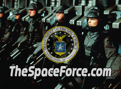 thespaceforce