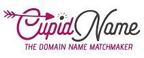 CupidName Premium Domain Name Auctions