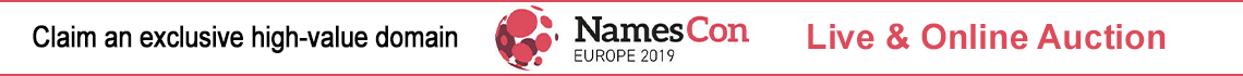 NamesCon Europe